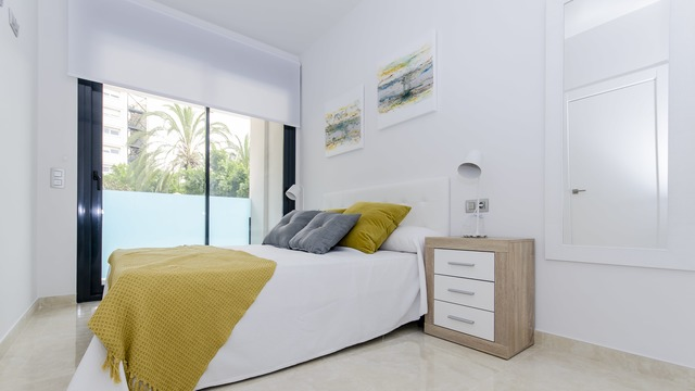 New apartments in Torrevieja - 1