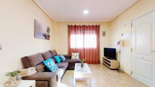 Semi detached house in los Balcones - 9