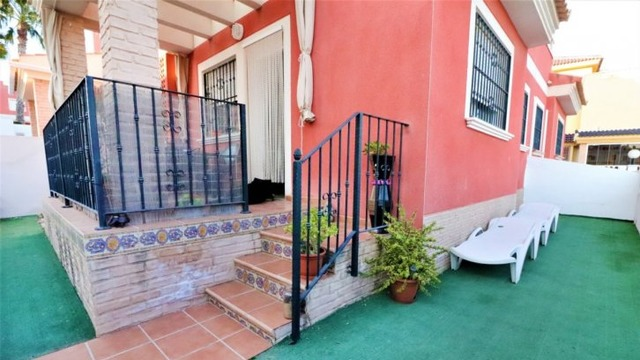 Semi detached house in los Balcones - 10