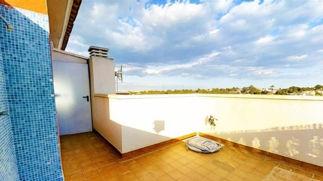 Semi detached house in los Balcones - 7
