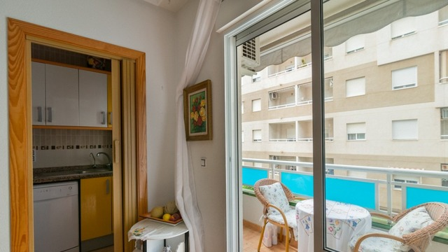 Apartment in Torrevieja - 10
