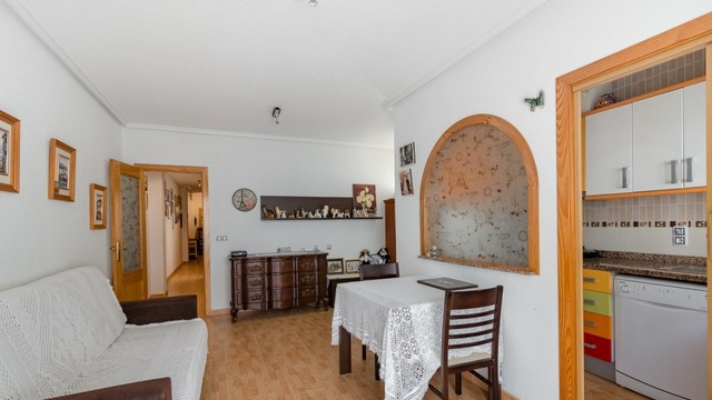 Apartment in Torrevieja - 6