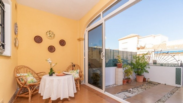Well maintained ground floor bungalow in Los Balcones - 5