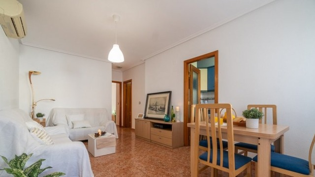 Well maintained ground floor bungalow in Los Balcones - 9