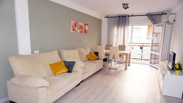 Modern apartment in Torrevieja - 1