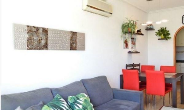 Cozy apartment in Torrevieja - 2