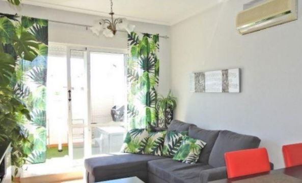 Cozy apartment in Torrevieja - 3
