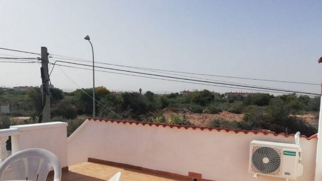 Bungalow near the Pink Lagoon of Torrevieja - 2