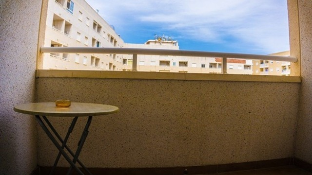 Apartment in the center of Torrevieja - 12