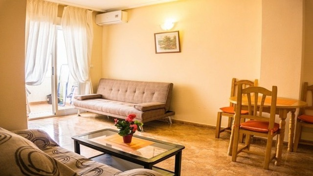 Apartment in the center of Torrevieja - 4