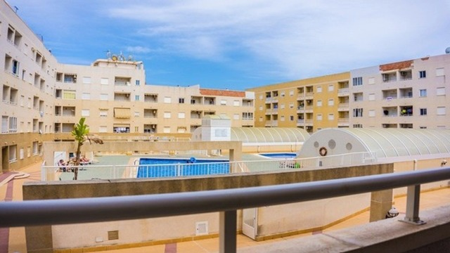 Apartment in the center of Torrevieja - 11