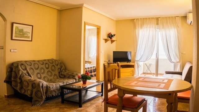 Apartment in the center of Torrevieja - 5