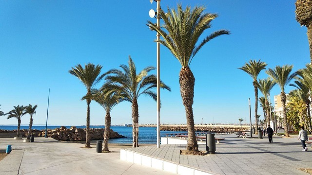 Apartment in the center of Torrevieja - 1