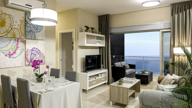 New apartment in Marina D'Or - 1