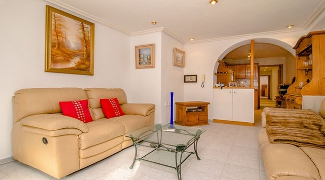 Apartment in Torrevieja - 3