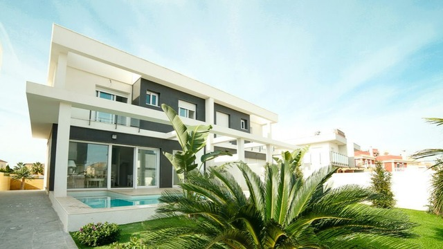 Townhouse in Gran Alacant - 1
