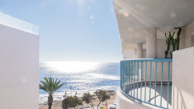 Apartment with sea views in Torrevieja - 1