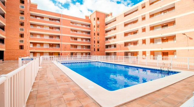 Apartments ALMORADI 7 - 4