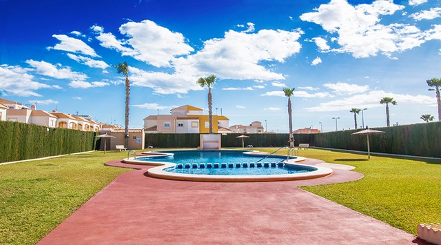 Bungalow in Torrevieja - 22
