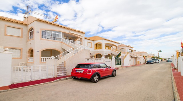 Bungalow in Torrevieja - 21