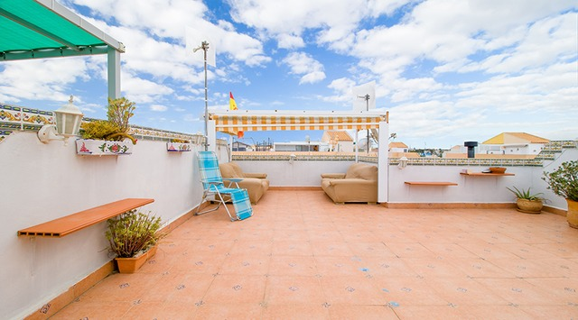 Bungalow in Torrevieja - 17