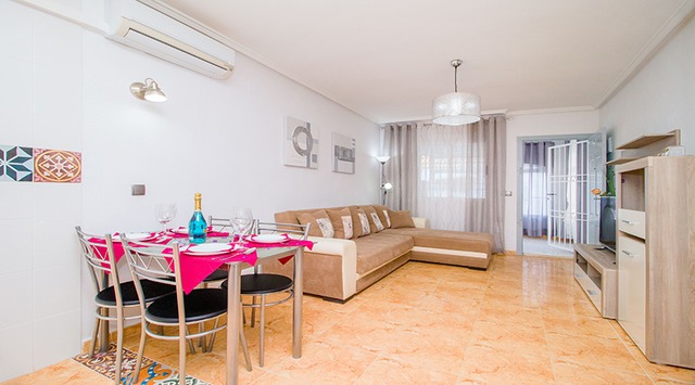 Bungalow in Torrevieja - 2