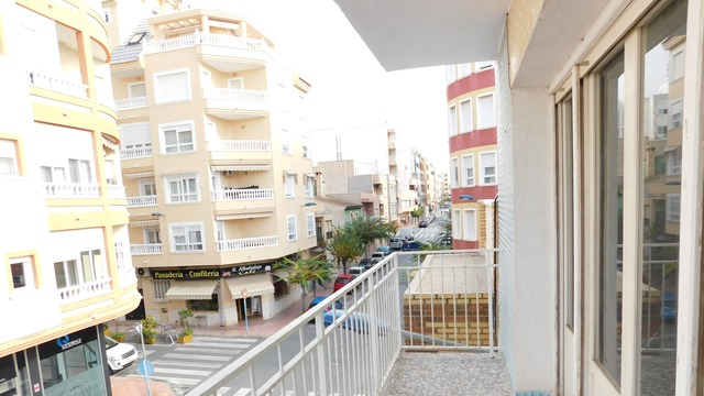 Apartment in Torrevieja - 2