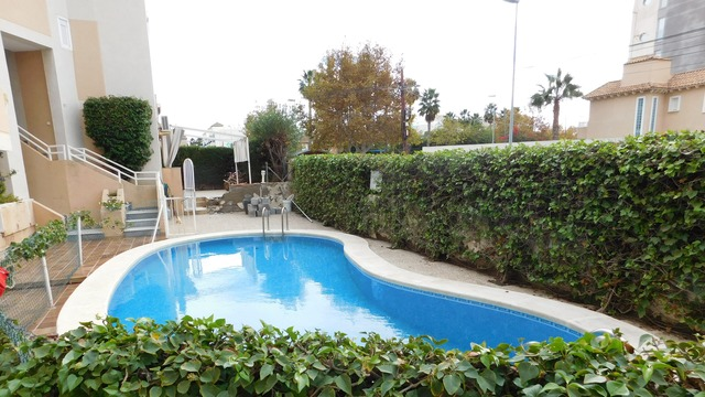 Bungalow in Torrevieja - 1