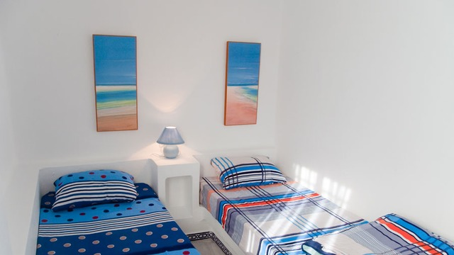 Luxurious Atiko in Aldea del mar - 13