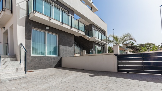 Ground floor bungalow in Gran Alacant - 1