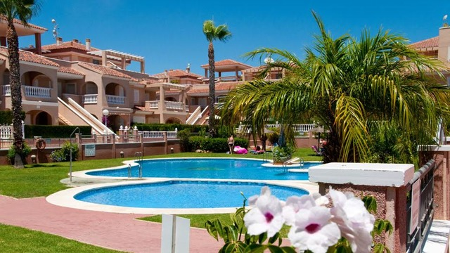 Bungalow in Zenia Mar - 1