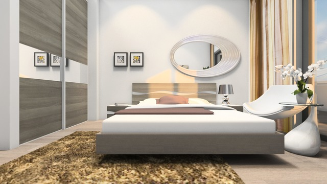 Modern two bedroom apartment in a new complex - 11