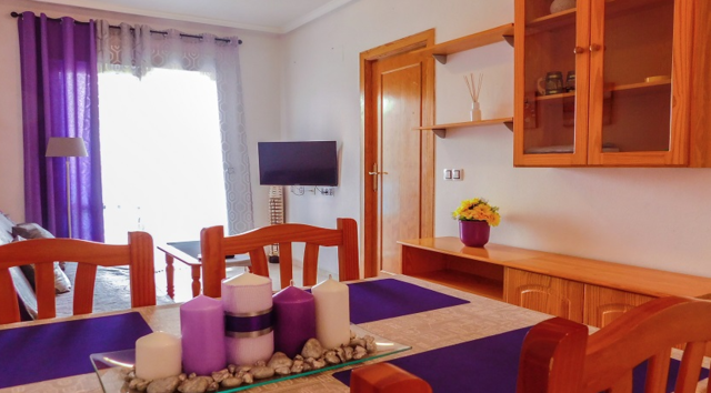 Cozy modern apartment in the city of Torrevieja - 1