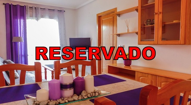 Modern and very beautiful apartment located on the Costa Blanca in the city of Torrevieja - 1