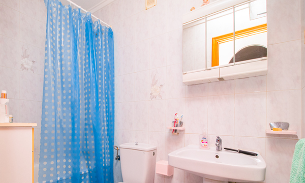 Apartment in Torrevieja - 12