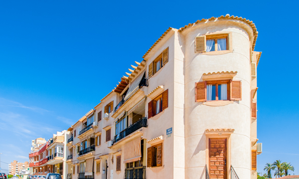 Apartment in Torrevieja - 14