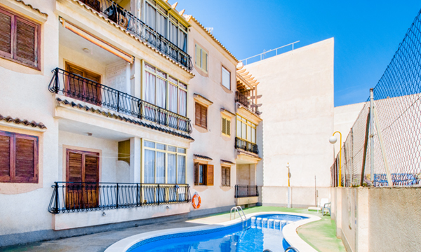 Apartment in Torrevieja - 13