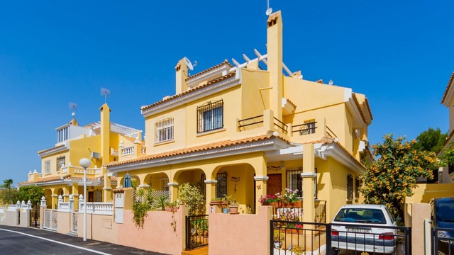 Bungalow in Los Altos, Torrevieja - 1