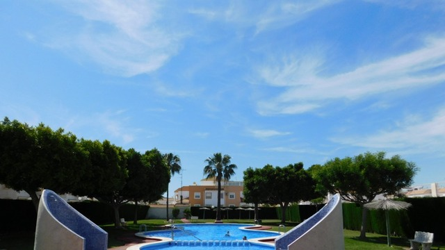Bungalow in Torrevieja - 18