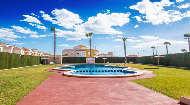 Bungalow in Torrevieja - 16