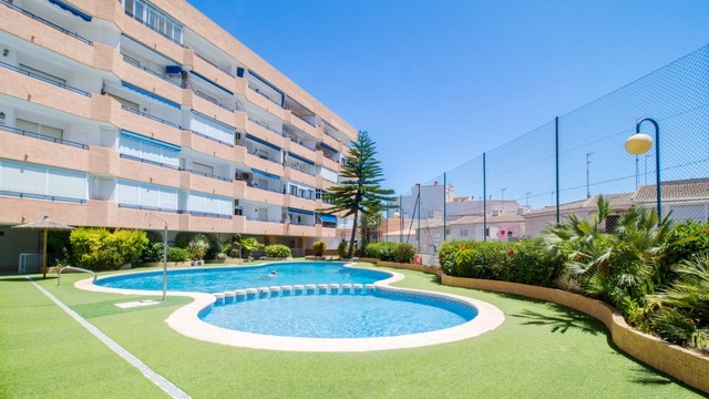 Apartment in Torrevieja - 22