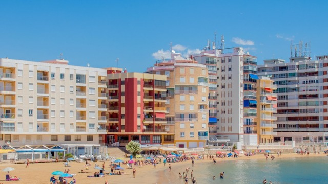 Apartment in Torrevieja - 17