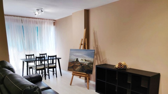 Apartment in Benidorm - 1