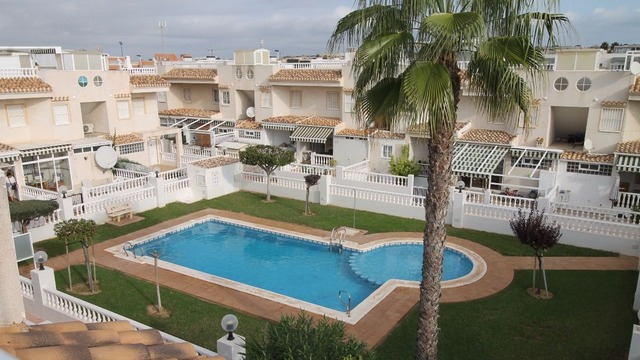 Cozy bungalow in Torrevieja - 1