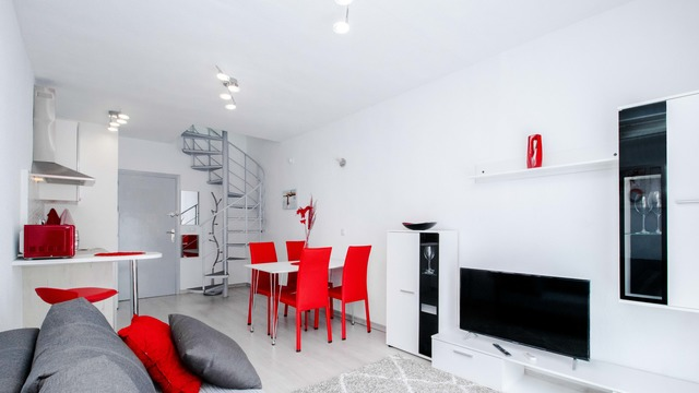 Cozy modern apartment in the city of Torrevieja - 9