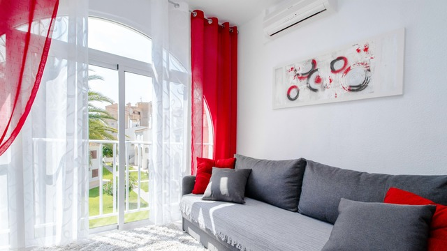 Cozy modern apartment in the city of Torrevieja - 15
