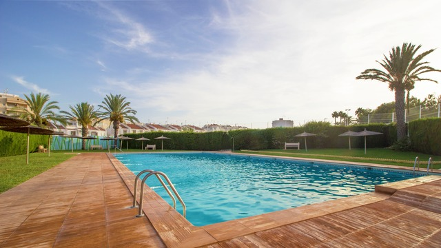 Cozy modern apartment in the city of Torrevieja - 4