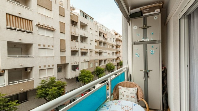 Spacious bright apartment in Torrevieja - 1