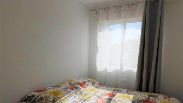 Cozy bright apartment in Torrevieja - 12
