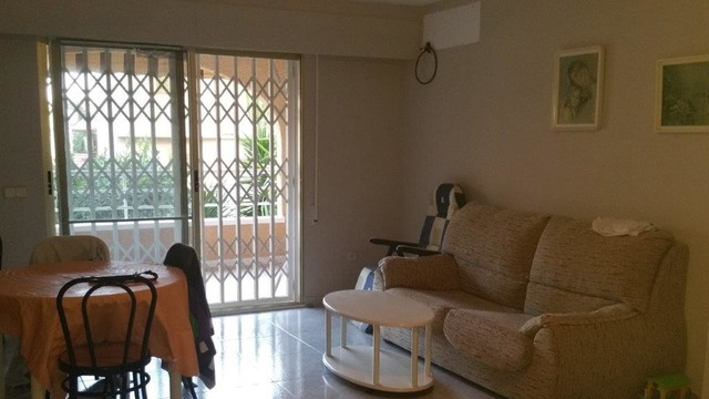 Two bedroom apartment with large terrace in Torrevieja - 1